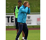 Trainingsanweisungen